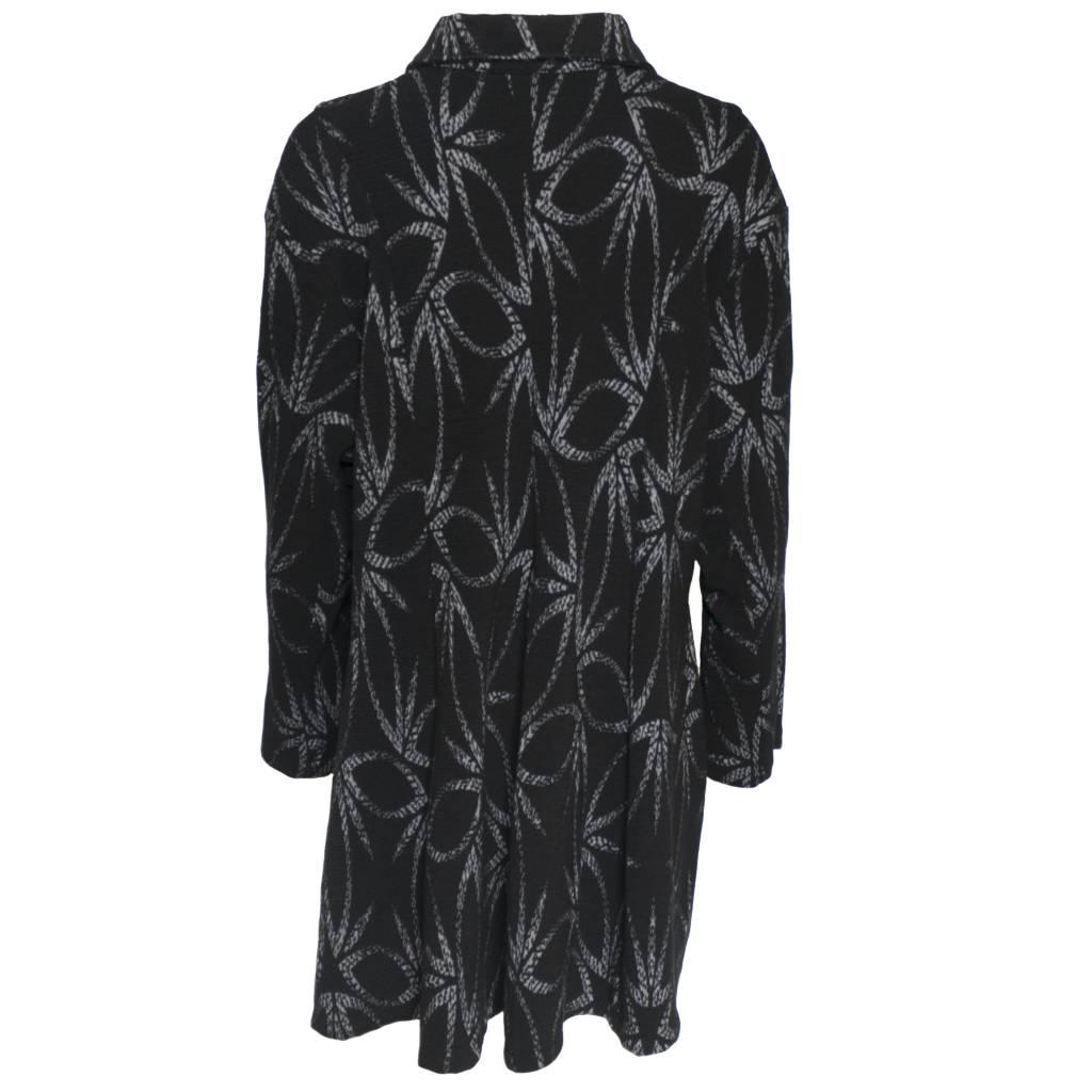 Dress To Kill Dress To Kill Mock Collar Jacket - Bamboo