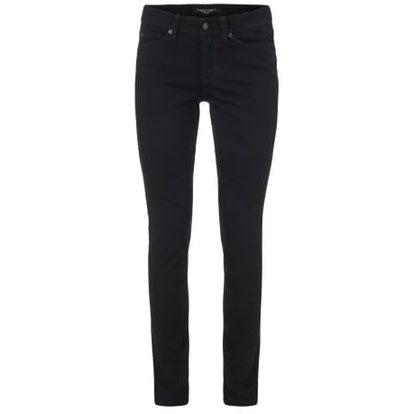 Cambio Cambio Parla Jeans - Denim w/ Blk Overdye