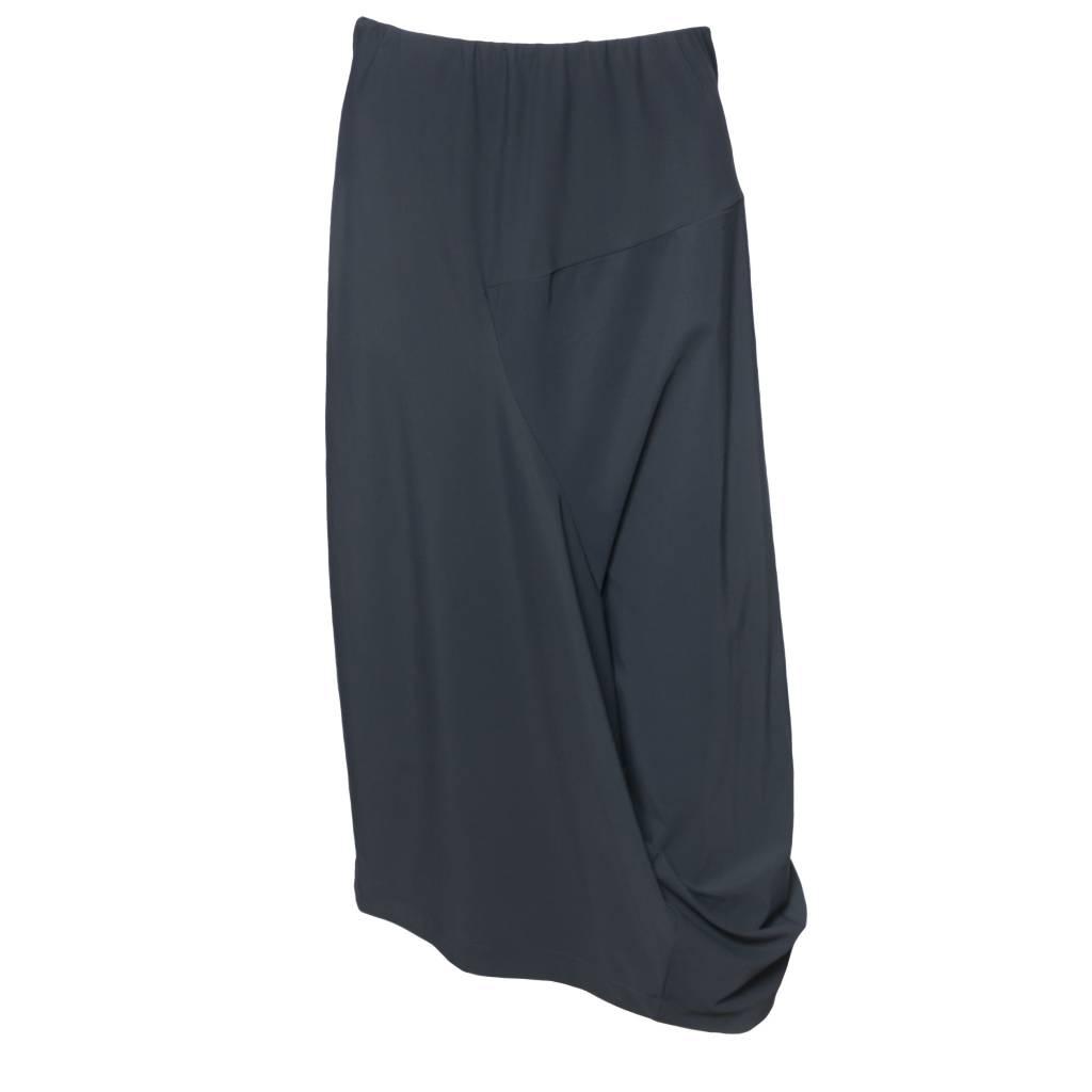 Porto Porto Garbo Skirt - Eclipse