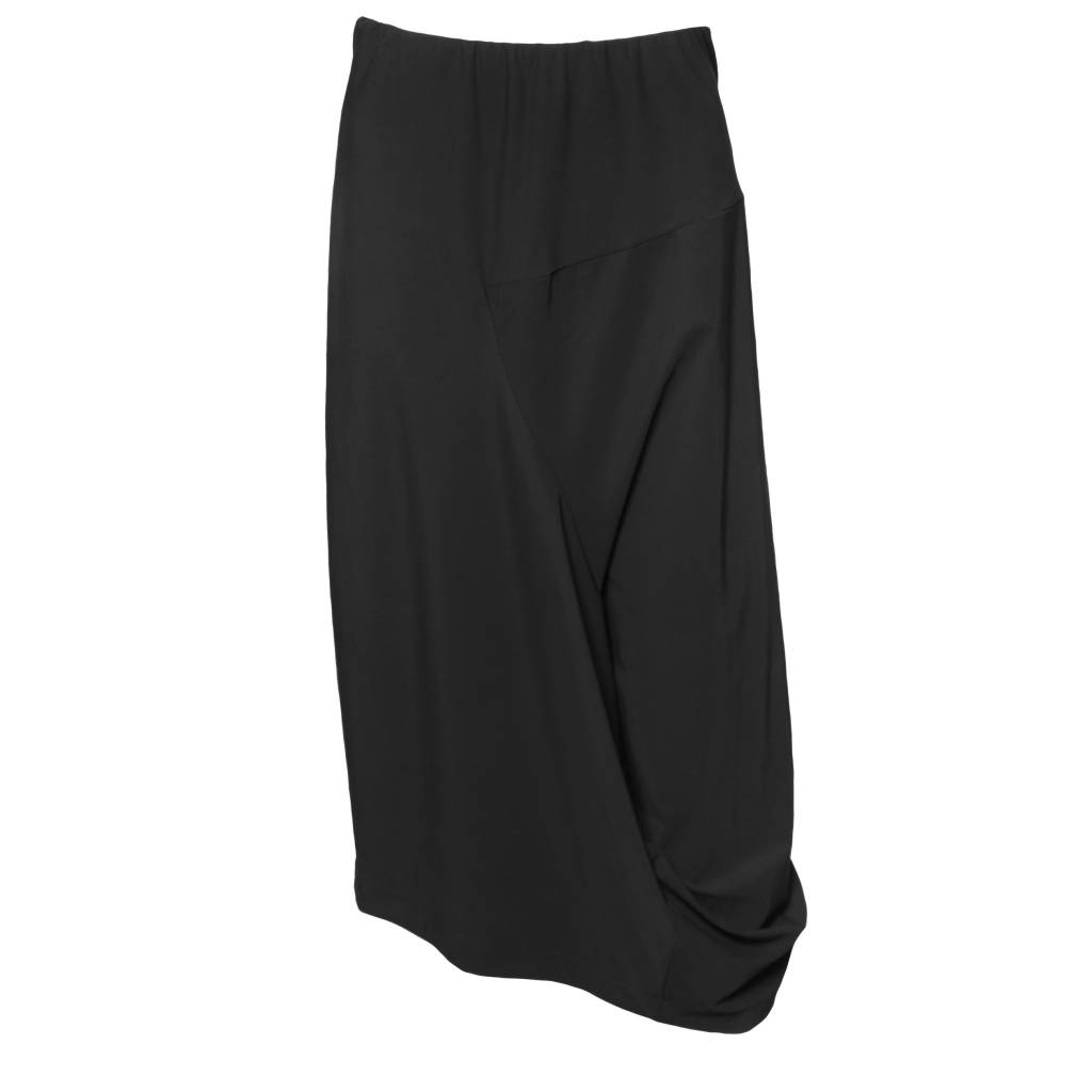 Porto Porto Garbo Skirt - Black