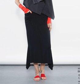 Xenia Xenia Casa Skirt - Black