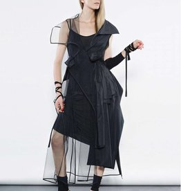 Xenia Xenia Jack Vest - Black