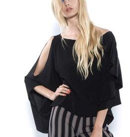 Xenia Xenia Aron Shirt - Black