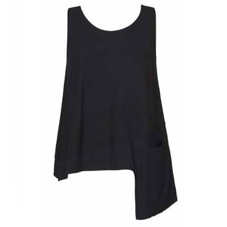 Alembika Alembika Techno Pocket Tank - Black