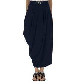 HIGH HIGH Swate Skirt - Navy