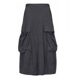 Alembika Alembika 4 Pocket Skirt - Grey