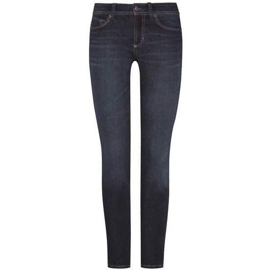 Cambio Cambio Parla Jeans - Dark Blue