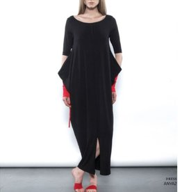 Xenia Xenia Anya2 Dress - Black