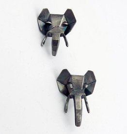 Seth Michael Studio Elephant Earrings