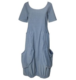 Dress To Kill Dress To Kill Nook Jennifer Dress - Light Denim