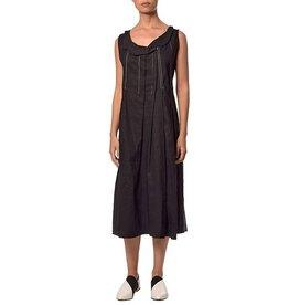 Crea Concept Crea Concept Sleeveless Dress - Black