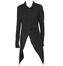 Studio Rundholz Studio Rundholz Long Jacket - Black