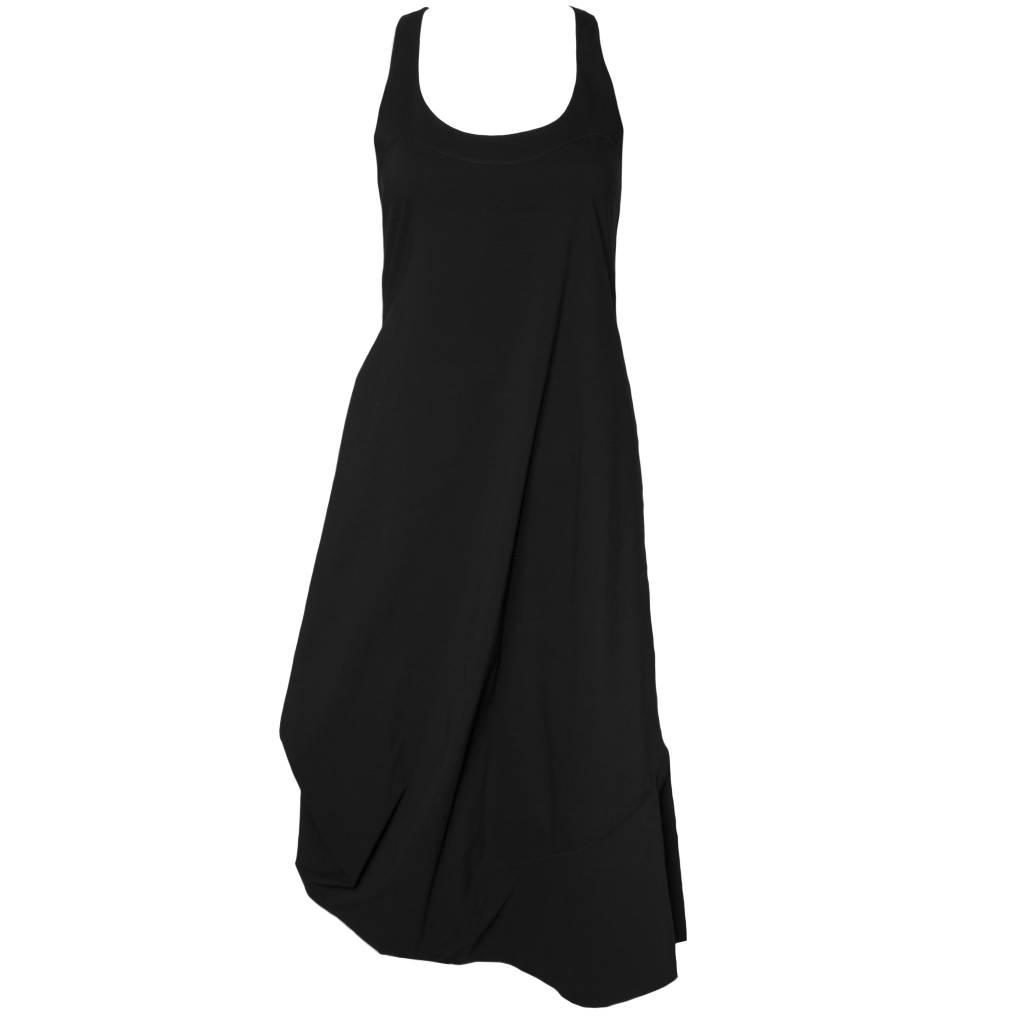 Porto Porto Maestro Dress - Black