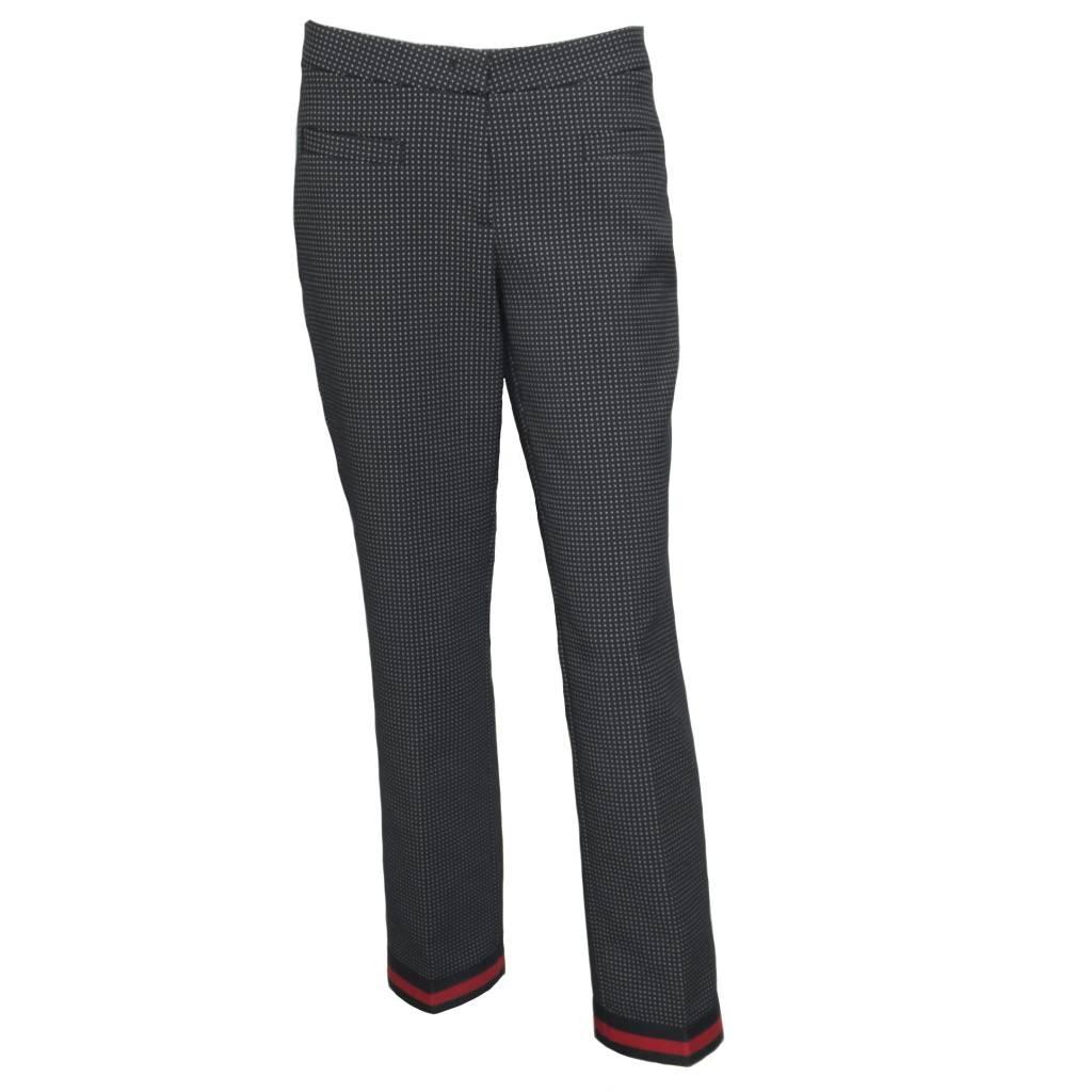 Cambio Cambio Famous Pants - Dot