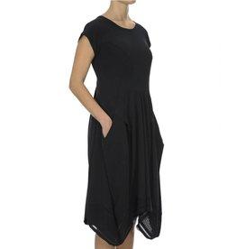 HIGH HIGH Praise Dress - Black
