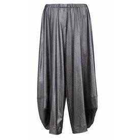 Alembika Alembika Shimmer Punto Pants - Silver