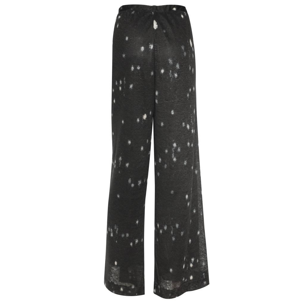 Ingrid Munt Ingrid Munt Linen Pants - Dot