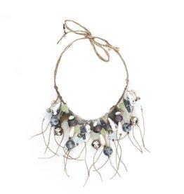 Teresa Goodall Teresa Goodall Bohemian Necklace