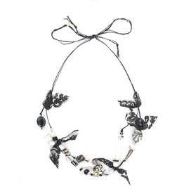 Teresa Goodall Teresa Goodall Multi Media Necklace
