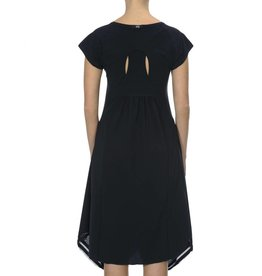 HIGH HIGH Praise Dress - Navy
