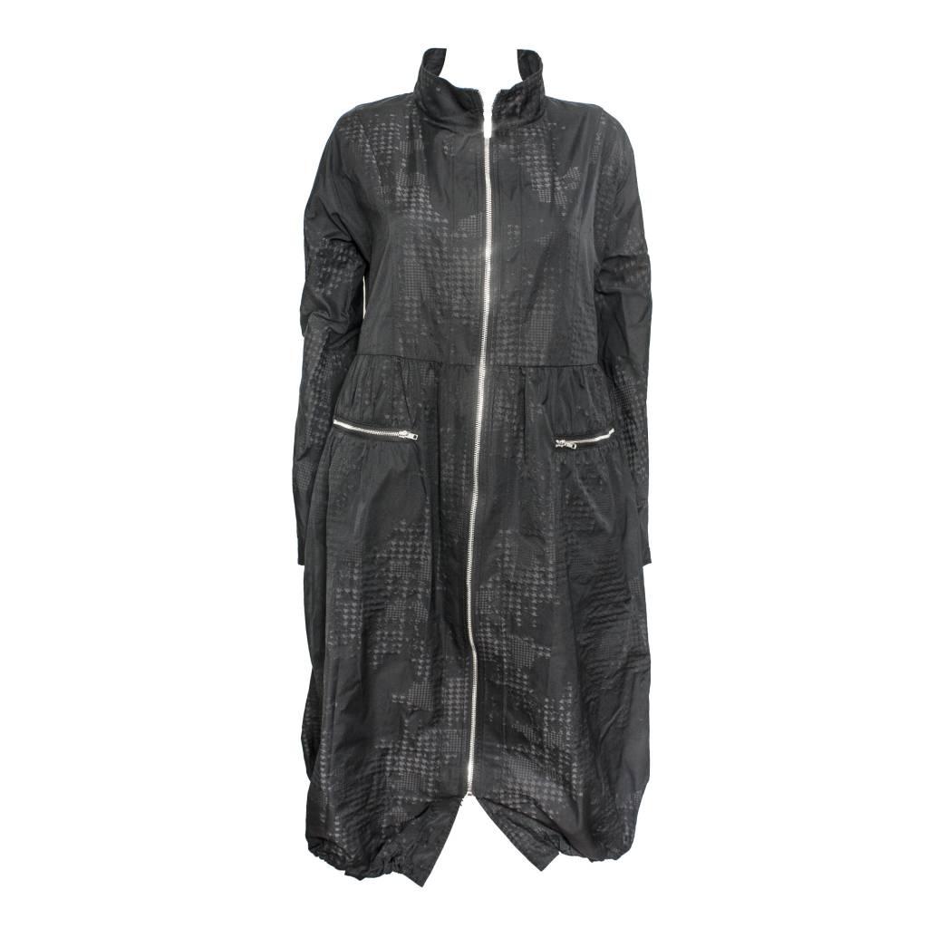 Sun Kim Sun Kim Mary Dress - Black