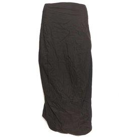 Studio Rundholz Studio Rundholz Mainline Slim Skirt - Amethyst
