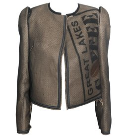NY77 Design NY77 Coffee Bean Jacket