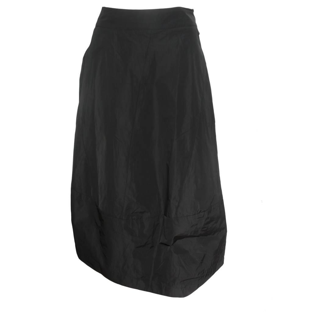 Sun Kim Sun Kim Van Gogh Skirt - Black
