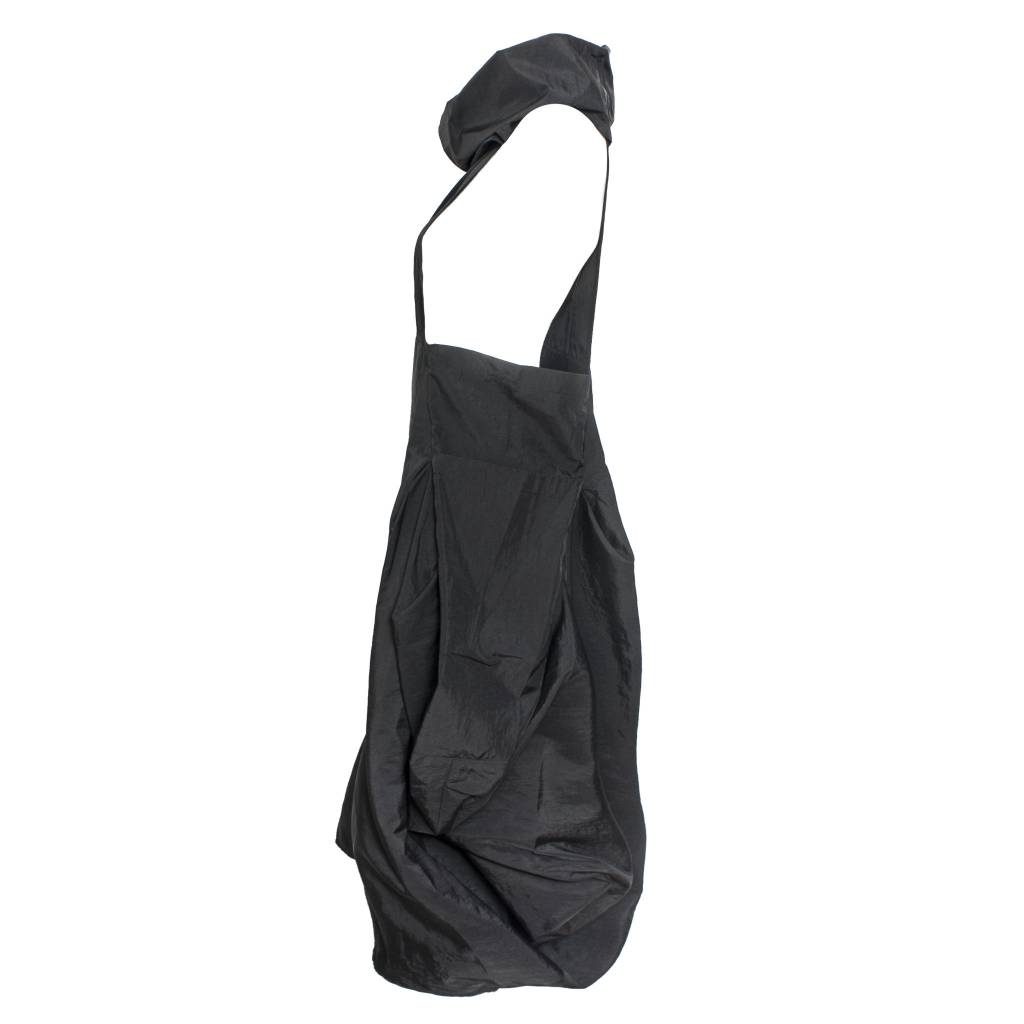 Jason Givenchy Sleeveless Dress - Black