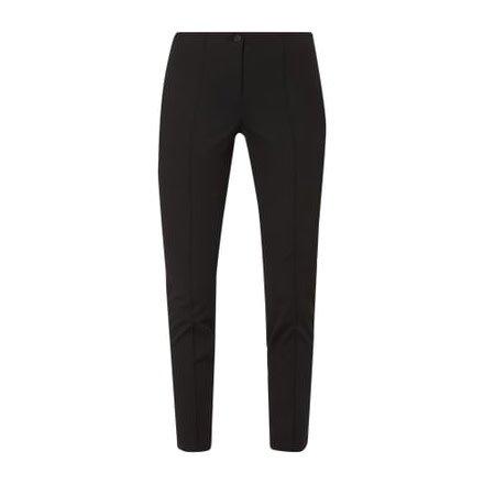 Cambio Cambio Ros Techno Pants - Black
