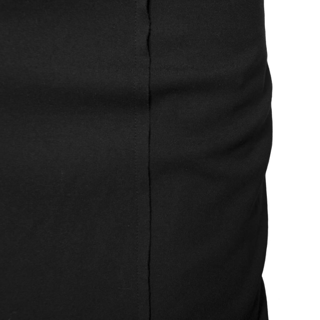 Studio Rundholz Studio Rundholz Slim Skirt - Black