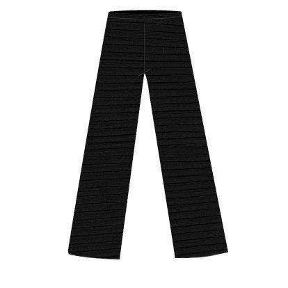 Fat Hat Everyday Pants - Black