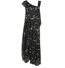Ingrid Munt Ingrid Munt Linen Dress - Dot
