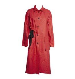 Xiaoyan Xiaoyan Red Paper Coat