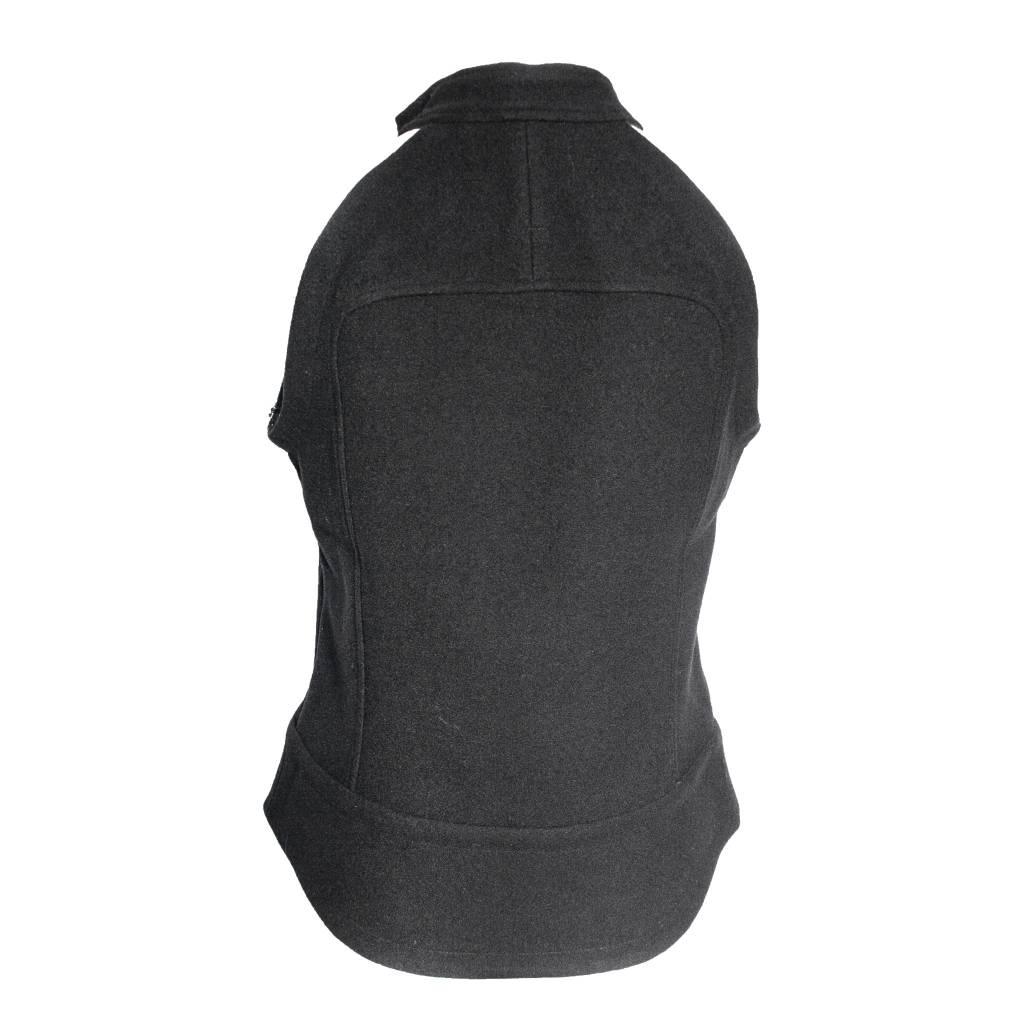 Xenia Xenia Black Edur Vest