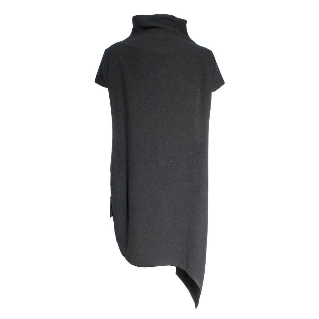 Xenia Xenia Black Jori Dress
