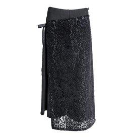 Xenia Xenia Black Hube Pants