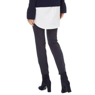 Cambio Cambio Ross Techno Pants - Slate Grey