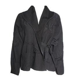 Crea Concept Crea Concept Jacket with Clip - Black