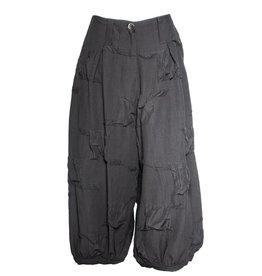 Crea Concept Crea Concept Wide Leg Pants - Black