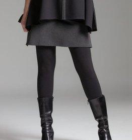 Fat Hat Fat Hat Spantaloon Skirt/Leggings - Black