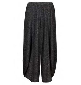 Alembika Alembika Heather Bubble Pants - Charcoal