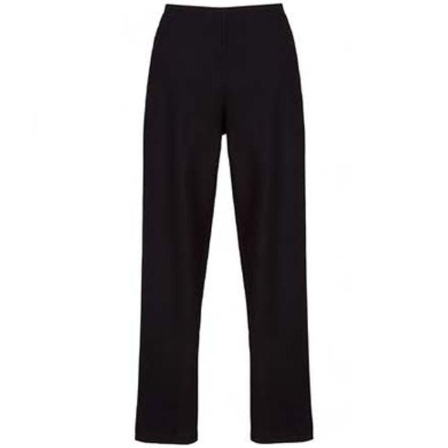 Alembika Alembika Basic Pants - Black