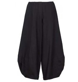 Alembika Alembika Punto Bubble Pants - Black