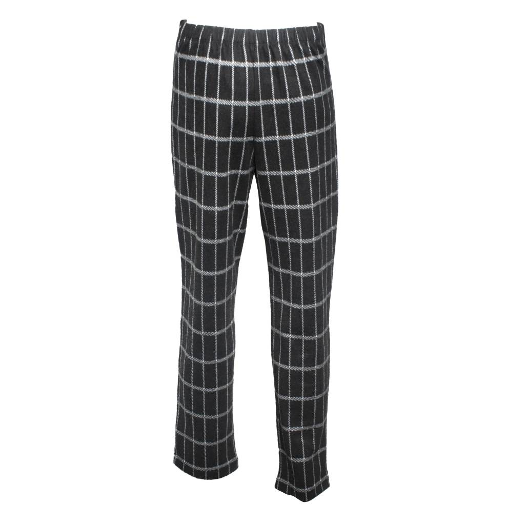 Alembika Alembika Basic Check Pants - B/G Check