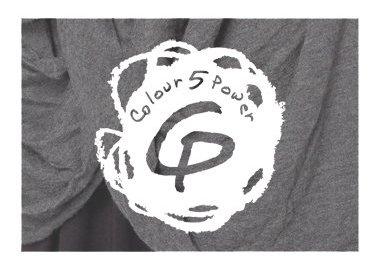 Colour 5 Power