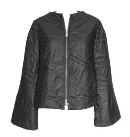 NY77 Design NY77 Insolated Jacket - Black