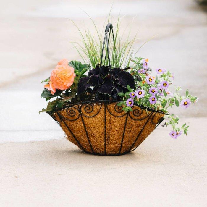 Basket of Love Small (Shade)