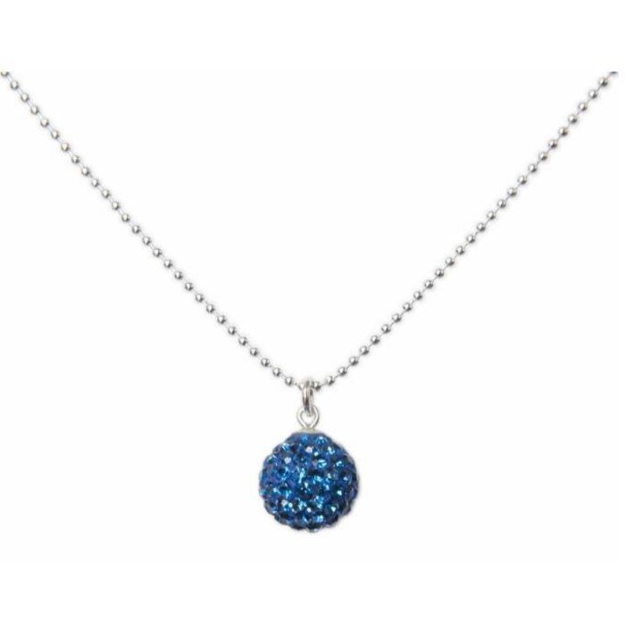 Radiance Necklace Capri
