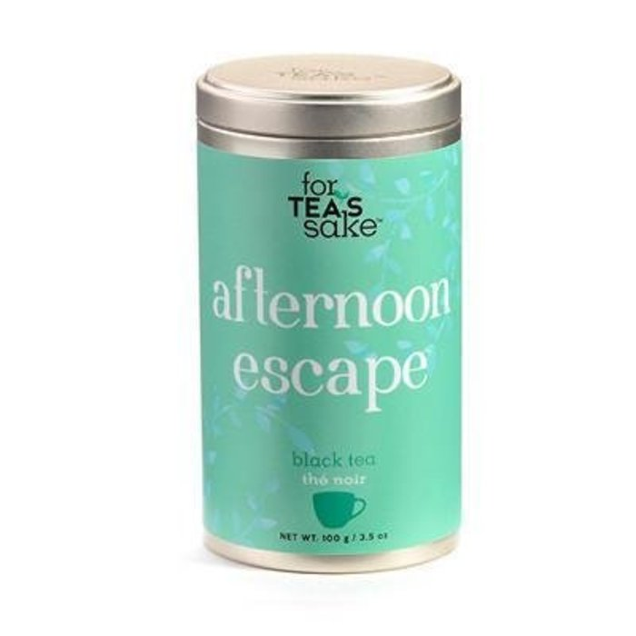 Afternoon Escape Black Tea 100g